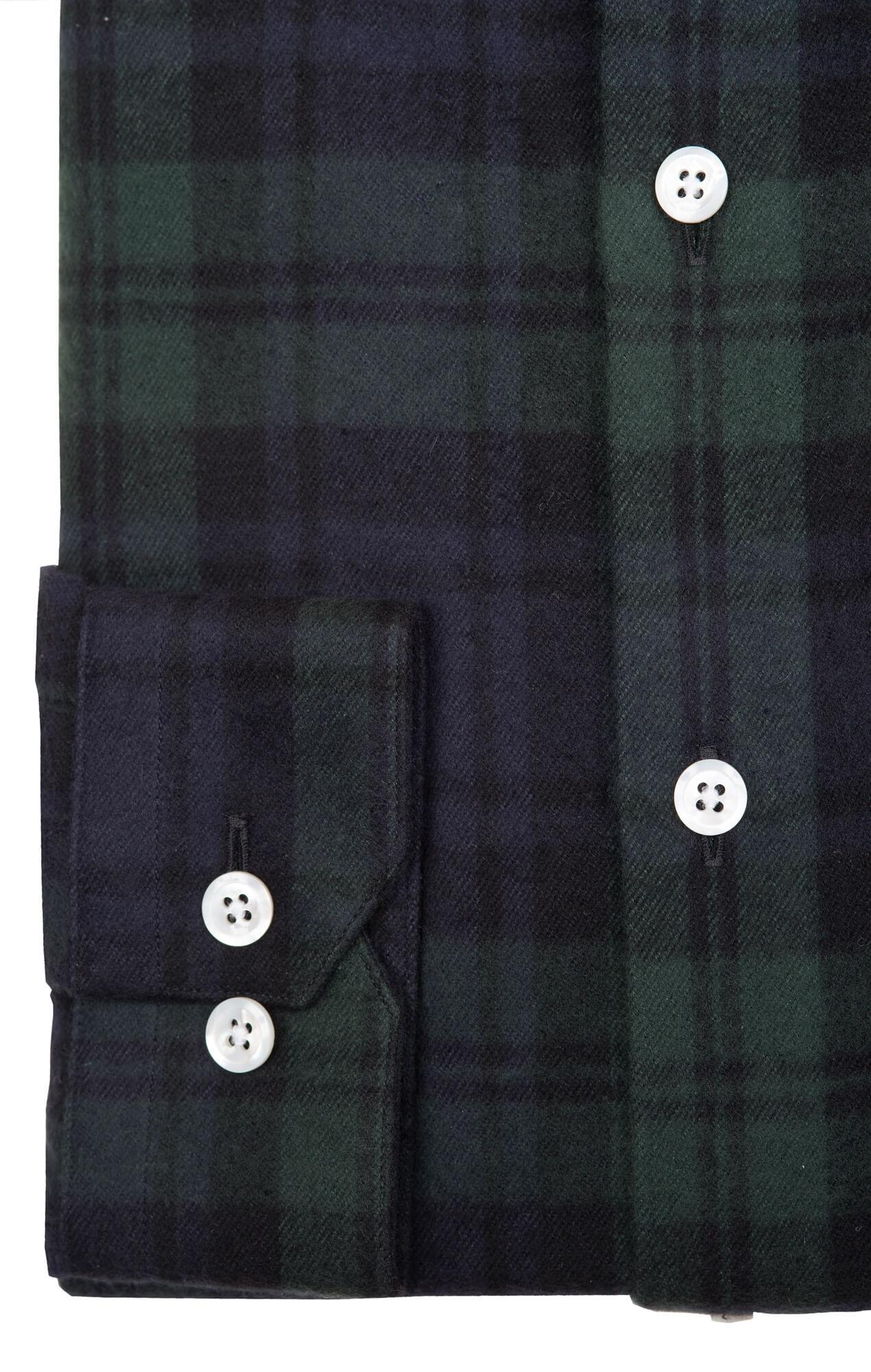 Chemise flanelle tartan japonais Les chemises